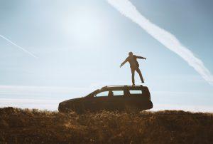 In 4 Schritten zu mehr Ausgeglichenheit